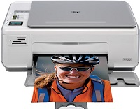 hp c4280 scanner software download mac