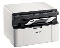 BROTHER DCP-1610WR PRINTER DRIVER (2019)