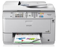 Epson WorkForce Pro WF-5620 Mac Driver