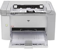 hp laserjet professional p1566 mac