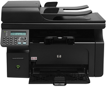 HP LaserJet M1218nfs Hostbased Basic 64 Bit Driver Update