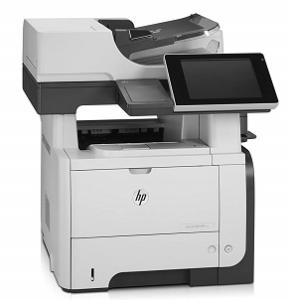 HP LaserJet 500 MFP M525fm Mac Driver