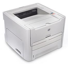 HP LaserJet 1320 Printer Driver for Windows