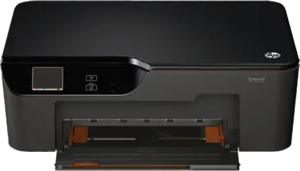 HP Deskjet 3524 Mac Driver